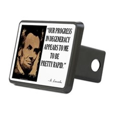 Our Progress in Degeneracy Hitch Cover