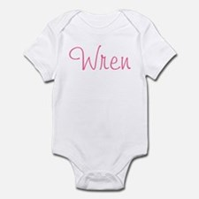 Wren Infant Bodysuit
