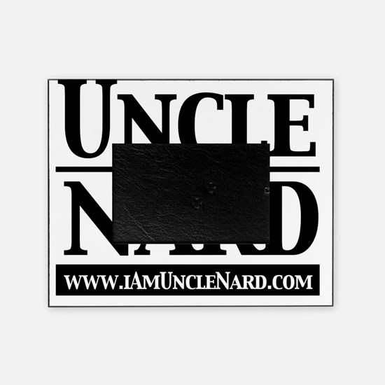OFFICIAL Uncle Nard Picture Frame