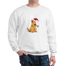 Wheaten Holiday Joy Sweatshirt