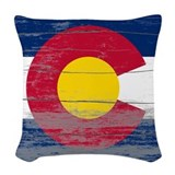 Breckenridge Woven Pillows