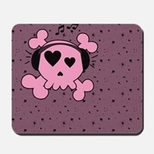 ms_queen_duvet_2 Mousepad