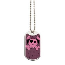 ms_iPhone_Wallet_Case Dog Tags
