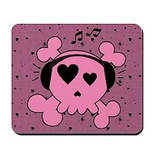 ms_smal_serving_666_H_F Mousepad