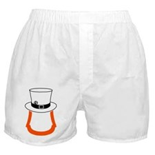 Luck O the Irish Boxer Shorts