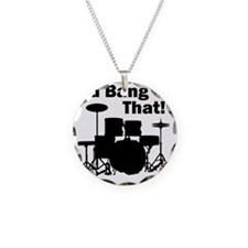 Id Band That! Necklace