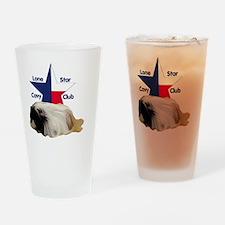 Logo TSW Coronet 1 Drinking Glass