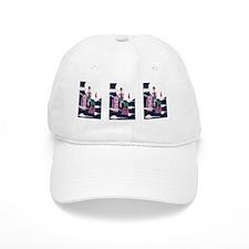 Chang E Baseball Cap
