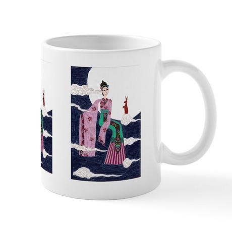 Chang E Mug