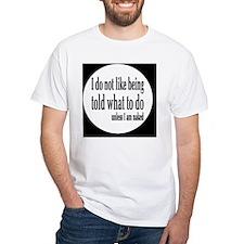 nakedbutton Shirt