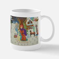 Morozko Mug