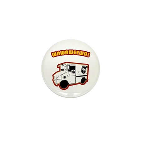 Wawaweewa Mini Button