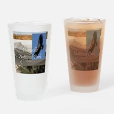 pinnaclessq Drinking Glass