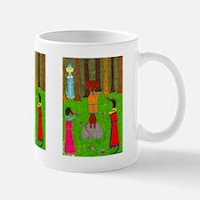 Snegurochka Mug