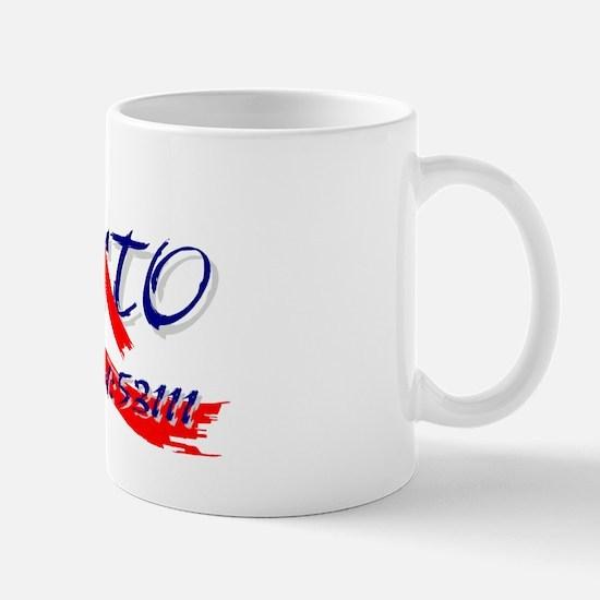 Vento 2013 Logo Mug