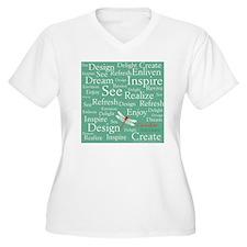 Cinnibar Interior T-Shirt