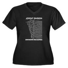 Unknown Measures Plus Size T-Shirt