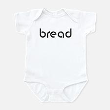 bread Infant Bodysuit