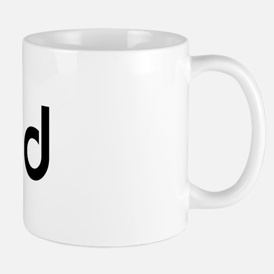 bread Mug