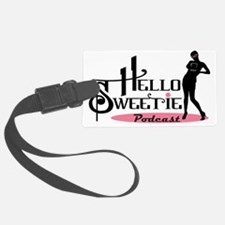 Full logo Luggage Tag