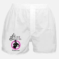 Compact logo Boxer Shorts