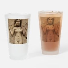 Lilith Drinking Glass