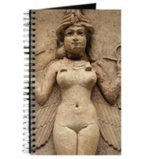 Lilith Journal