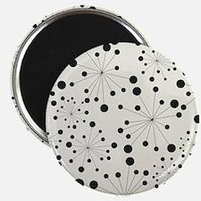 Stylish Pattern Magnet