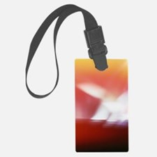 The Hand of God Luggage Tag
