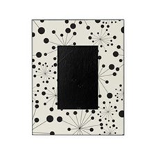Stylish Pattern Picture Frame