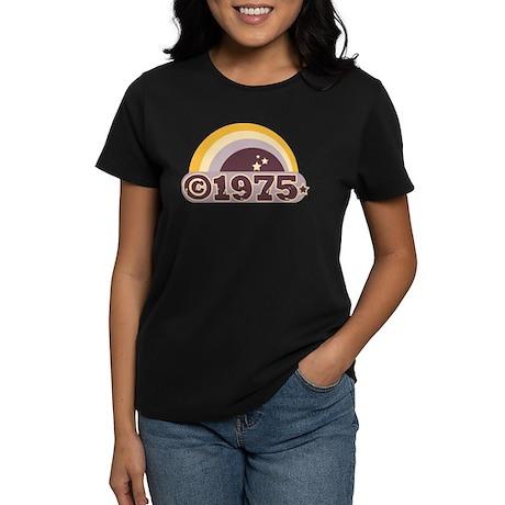 1975 Women's Dark T-Shirt