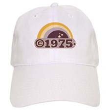 1975 Baseball Cap