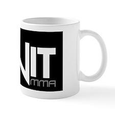 ENIT MMA LOGO WHITE Mug