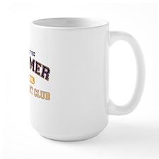 Shermer Mug