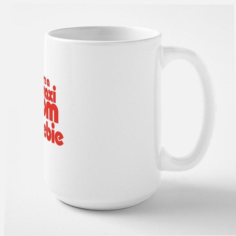 dweebie Large Mug