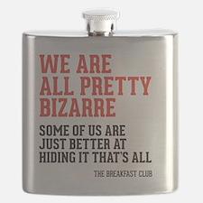 bizarre Flask