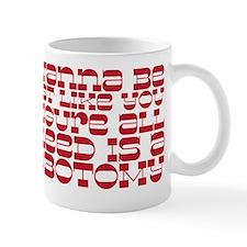 lobotomy Mug