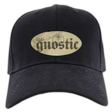 Unique Gnostic Baseball Hat
