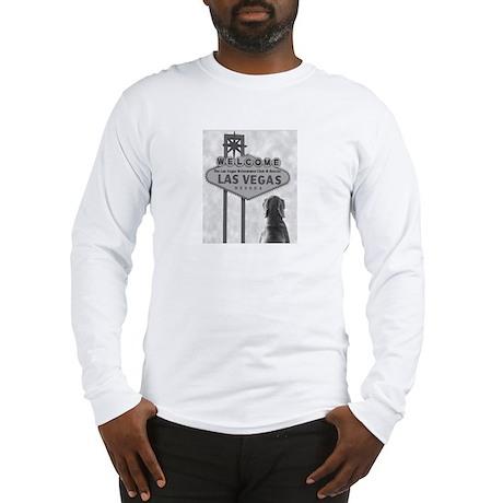 Vegas Weim Club Long Sleeve T-Shirt