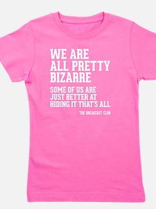bizarre Girl's Tee