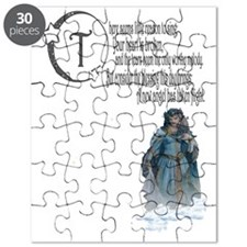 Lighter of the Stars Sympathy Puzzle
