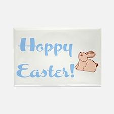 Easter Rectangle Magnet