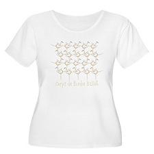 Corps de Birdie Ballet T-Shirt