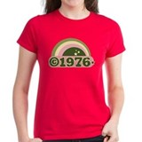 1976 Women's Dark T-Shirt