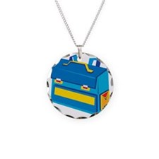Backpack Necklace