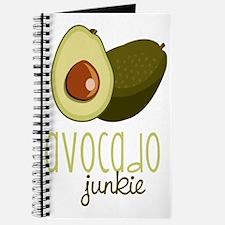 Avocado Junkie Journal