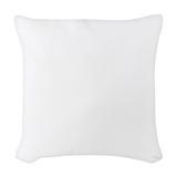 Golden doodle Woven Pillows