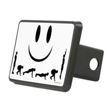 Burpees Hitch Cover