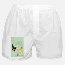 Bee-lieve Tall Boxer Shorts