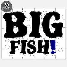 BIG FISH! Puzzle